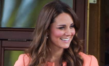 Kate Middleton: Not Moving Back in With Parents After Giving Birth