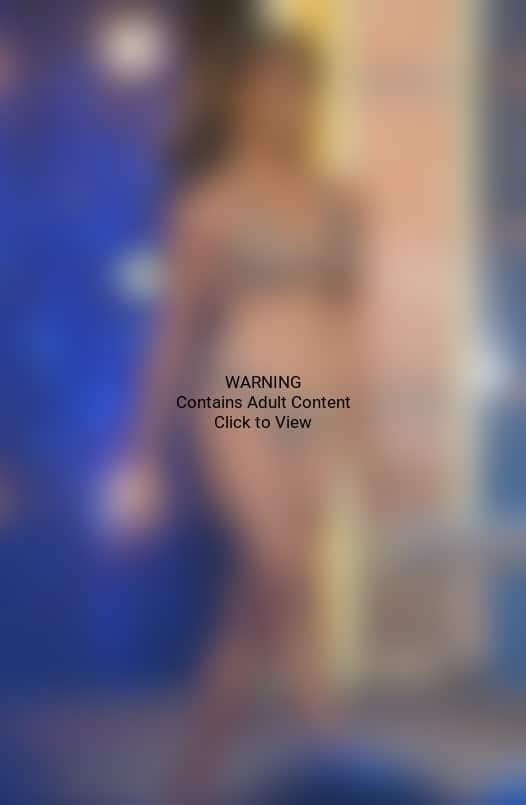 Nina Davuluri Bikini Photo