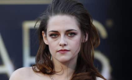 Alicia Cargile: In a Lesbian Relationship with Kristen Stewart?!?