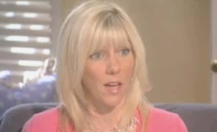 Rielle Hunter on Oprah: I'm Not a Home Wrecker!