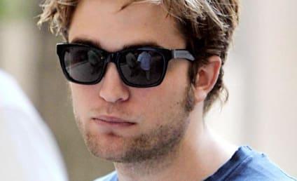 Robert Pattinson: What's His Best Look?