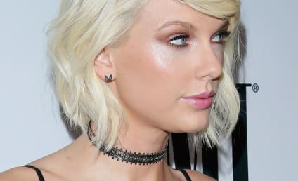 Taylor Swift: Is She Voting For Donald Trump?!