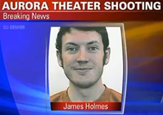 Holmes, James
