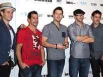 New Kids on the Block Pic