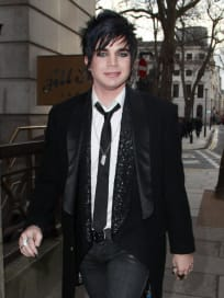Adam in London