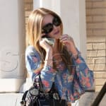 Whitney Port: Off Her Game