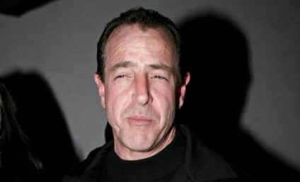 Michael Lohan Still Lagging on Child Support