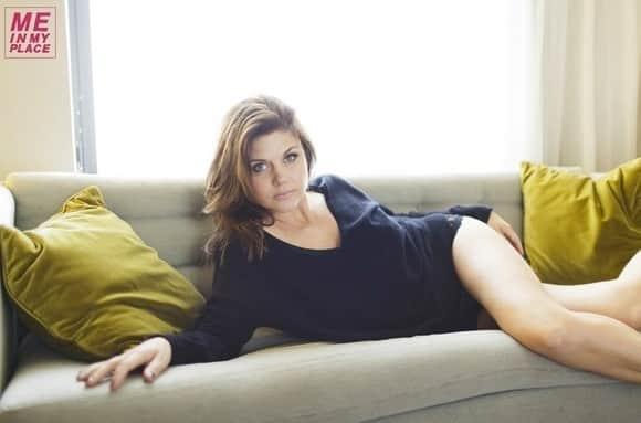 Tiffani Thiessen Image