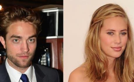 Dylan Penn Dating Robert Pattinson?