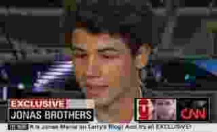 Joe Jonas Confirms: Nick Jonas & Miley Cyrus are Dating!