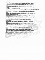 Jason Mesnick-Melissa Rycroft Email: Part IV