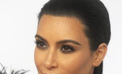 Kim Kardashian Due Month: Revealed!!!