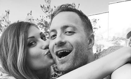 Britt Nilsson and Brady Toops: First Photo!!