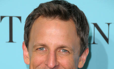 Will Seth Meyers make a strong Emmy Awards host?
