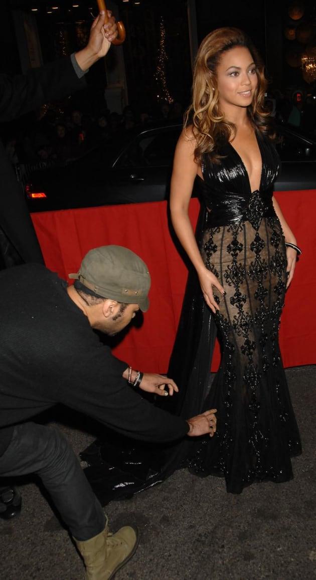 Dress Assistance