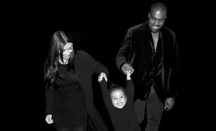 Kim Kardashian: What is She Thankful For?