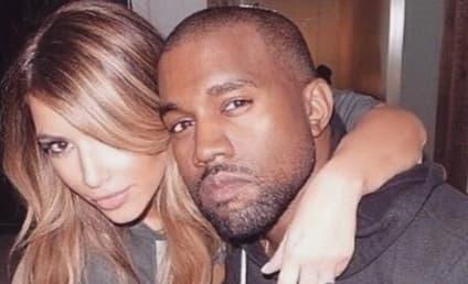 Kim Kardashian: Kanye Is Forcing Me to Have More Kids!