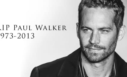 Paul Walker Birthday Tribute: May He Rest in Peace