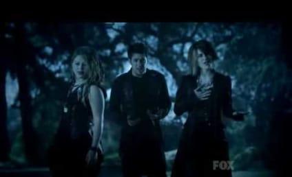 When American Idol Meets The Twilight Saga...