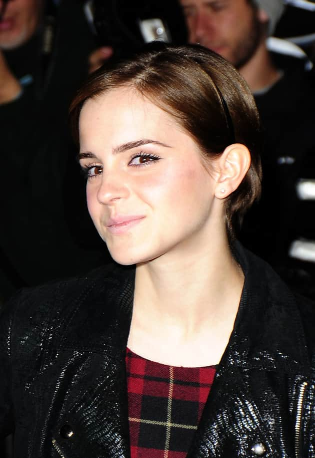 Adorable Emma Watson