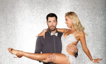 Dancing With the Stars Results: Who Will Make the Final Four?