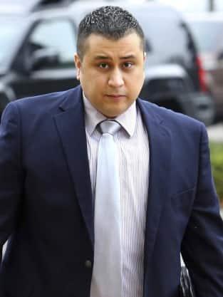 Zimmerman on Trial