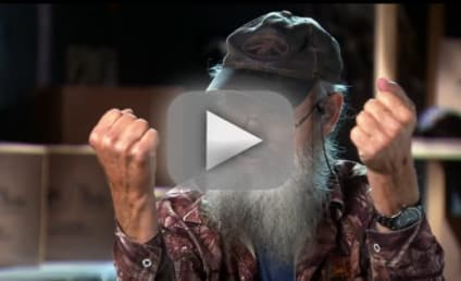 Duck Dynasty Season 6 Episode 7 Recap: The Battle For Bearded Supremacy