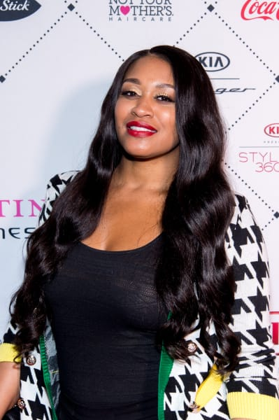 Rah Ali, Love & Hip Hop Star, Loses Baby After Premature