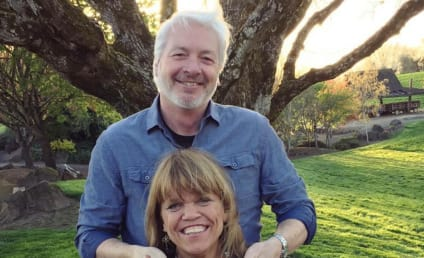 Amy Roloff Gushes Over Chris Marek, Sticks It to Haters