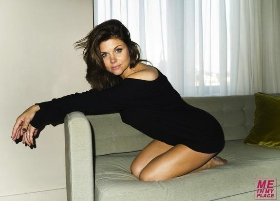 Tiffani Thiessen for Me In My Place