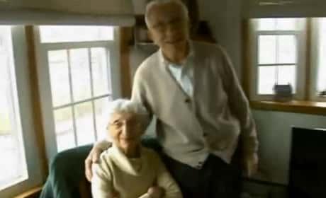 Longest Married Couple