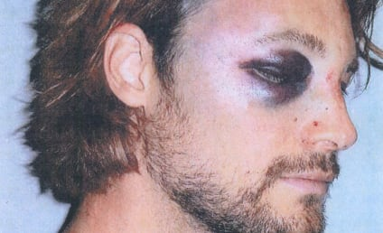 Gabriel Aubry to Blame for Olivier Martinez Fight, Police Determine
