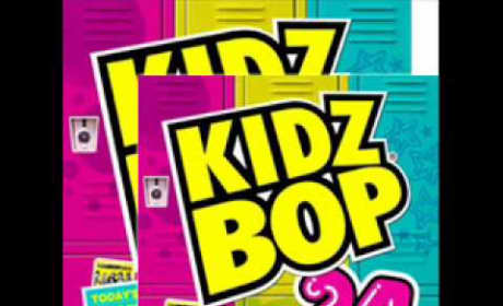 Kidz Bop Kids - Thrift Shop (Macklemore Cover)