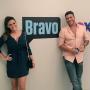 Jax Taylor Brittany Cartwright Bravo Offices