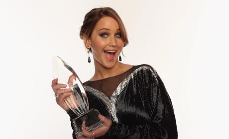 Award-Winning Actress