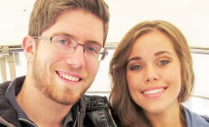Jessa Duggar Turns 24, Receives ADORABLE Birthday Message from Ben Seewald!