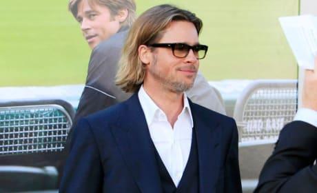 Brad Pitt or Jennifer Aniston: Who has the better body?