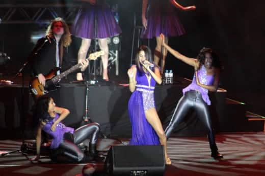 Selena Gomez in Rio de Janeiro