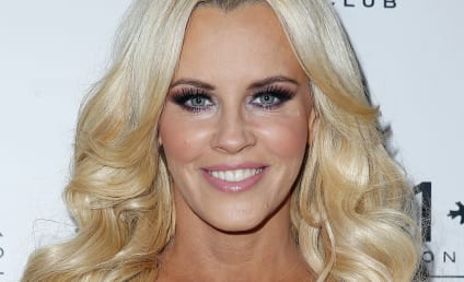 Jenny McCarthy Wants to Be the Final Nude Playboy Centerfold