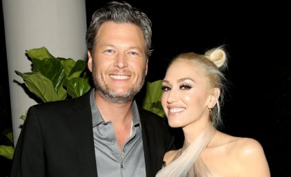 "Gwen Stefani and Blake Shelton: ""Focused on Getting Pregnant,"" Source Claims"
