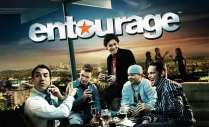 Entourage Movie: Confirmed!
