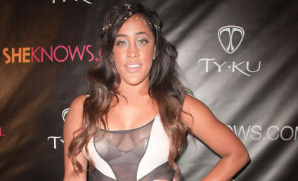 Natalie Nunn Sex Tape: Stolen, Used as Blackmail!