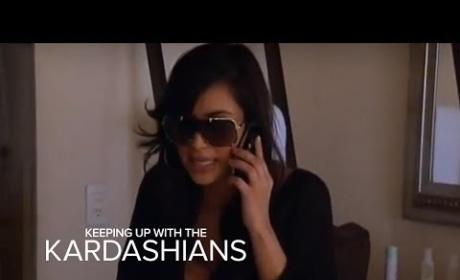 Kim Kardashian is a Diva