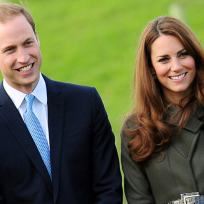 William and Kate, Duke and Duchess