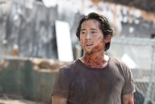 Glenn - The Walking Dead