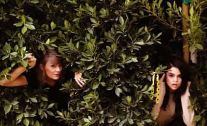 Taylor Swift and Selena Gomez: Are They Out of the Woods?!?