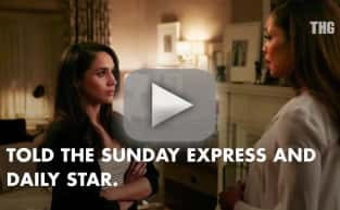 Prince Harry and Meghan Markle: Dating?!?