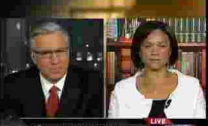 Keith Olbermann Tackles Carrie Prejean, Hypocrisy
