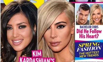 Kim Kardashian: Botox and Other Beauty Secrets Revealed?