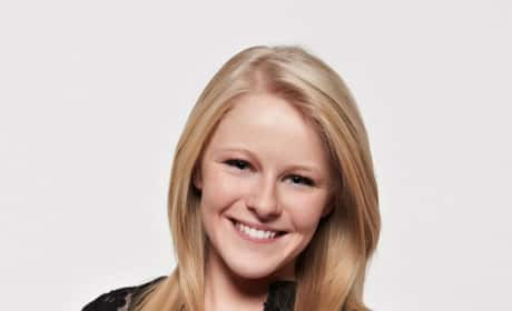 Hollie Cavanagh Picture